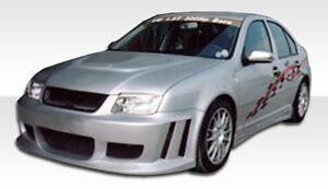 Volkswagen Jetta BodyKit