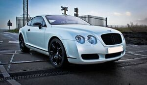 Bentley Continental GT (price includes HST/SAFETY/ETEST)
