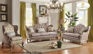 Sofa Sets Get 33% Off !!!