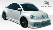 New Beetle Body Kit