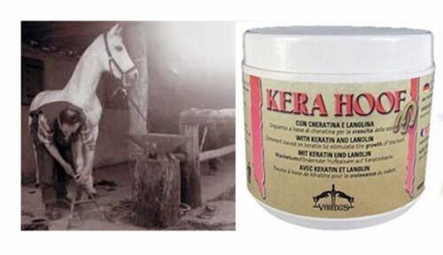 Kera Hoff VEREDUS Pomade The Keratin For Growth Boot