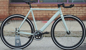 Fixed Gear, Single Speed Bikes - Starting at $399!!