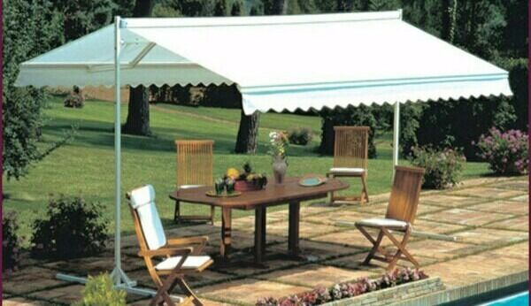 Double sun canopy & Double sun canopy | in Stanley County Durham | Gumtree