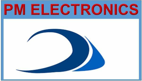 PM ELECTRONICS
