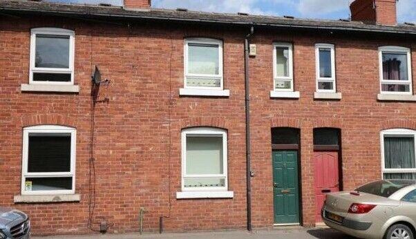 Awesome Newly Refurbished 2 Bed Terraced For Rent In Dinnington South Yorkshire Gumtree Download Free Architecture Designs Intelgarnamadebymaigaardcom