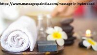 Get Full Body Massage in Hyderabad to Relax your Body