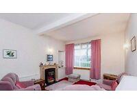 2 bedroom, ground floor flat, 8 Hutchison Crossway (Slateford/Chesser)