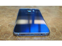 Excellent condition - Galaxy S6 Sapphire Black 32GB