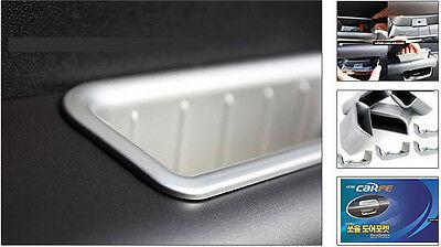 Chrome  Door  Pocket For Kia Soul (2008 ~ 2012) ////