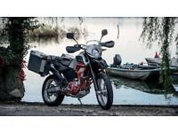 2018 SWM MOTORCYCLES SUPERDUAL *2YR WARRANTY, FINANCE AVAILABLE*