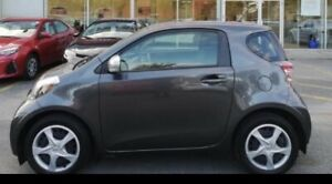 2013 Toyota Scion iQ ( not a smart car )