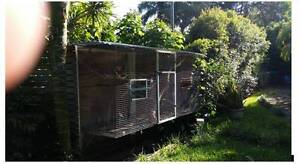 Large Parrot bird cage Mona Vale Pittwater Area Preview