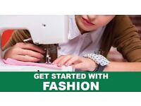 Get Started with Fashion - Derry/Londonderry