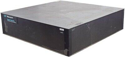 Nrc Newport Research Series Plus Industriallab 48x48x12 Optical Table Top