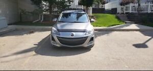 Mazda 3 sports gt 2010 5dr