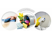 Domestic Cleaning Housekeeping and Ironing Services Around Walton on Thames
