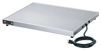 Hatco Grs-24-i-120-qs 24w Portable Heated Shelf 19.5 Depth 350 Watts