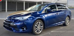 Toyota Avensis Touring Sports Business Edition AHK LED