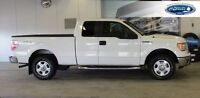 2010 Ford F-150 XLT SuperCab 6.5 box(New Motor at 60,000km)