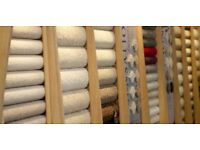 Carpet and Vinyl fitter and supplier