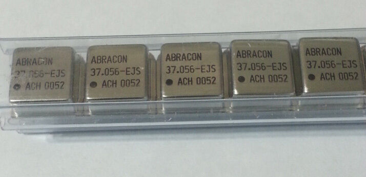 10 pieces 40C 85C Crystals 27MHz 30ppm 18pF