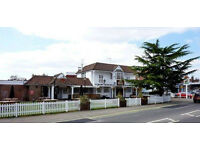 Full Time Chef - From £7.20 p/h depending on age and experience - The Bull, Broxbourne