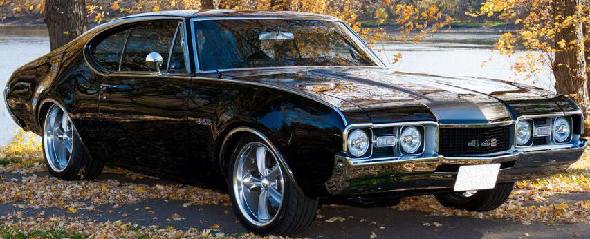 1980s Cars: Top 10 Muscle Cars To Restore