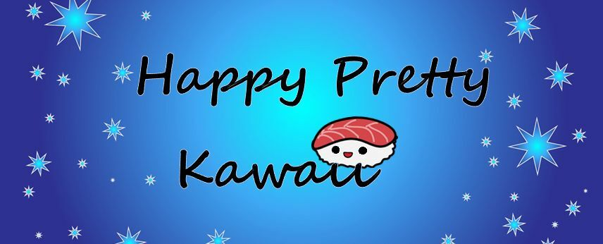 HappyPrettyKawaii
