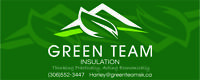 BLOWN FIBREGLASS INSULATION, INSULATION REMOVAL, DRYWALL