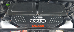 2004 audi rs6 450hp needs a bit work need gone 10000$ o.b.o
