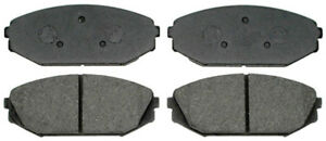UNDERCAR MD793 DISC BRAKE PADS (Box 1) D793