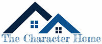 The Character Home - Residential Painters