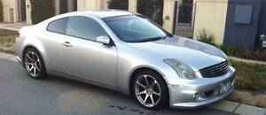2004 Nissan Skyline Canberra City North Canberra Preview