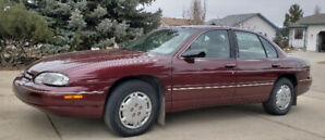 1999 CHEVY LUMINA...Excellent Condition