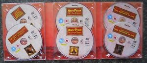 Monty Python The Movies 6 DVD Set - Brand New - Never Used Kingston Kingston Area image 3
