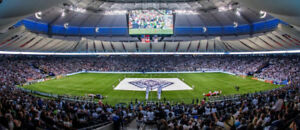 4 Tickets Vancouver Whitecaps vs Colorado Rapids July 1 BC Place