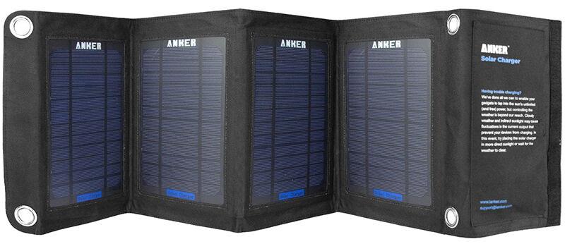 top 10 solar power banks ebay. Black Bedroom Furniture Sets. Home Design Ideas