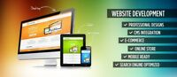 Prince George Local WP Website Developers
