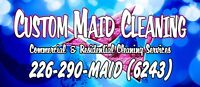 Top Quality Commercial & Residential Cleaning