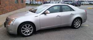 2008 Cadillac cts4 awd excellent condition