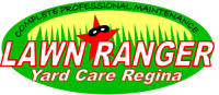 Lawn Ranger Yard Care Spring Clean Up Special $130.00