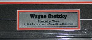 Wayne Gretzky Authentic Autographed Photo with Cert.of Auth. Edmonton Edmonton Area image 4