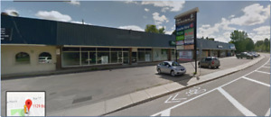 MAGASIN/LOCAL A LOUER LAVAL
