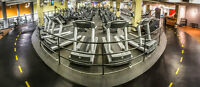 Six Month Gym Membership to System Fitness