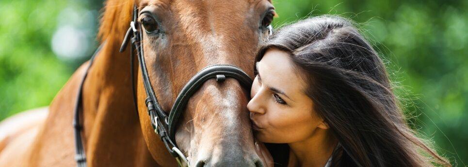 Georgia Horseback