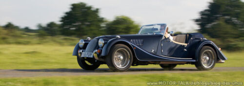 Morgan Roadster (1)
