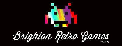 Brighton Retro Games