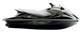 Yamaha vx 110 deluxe waverunner jetski. Px for a rib/boat