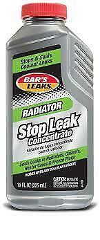 BARS / RISLONE Radiator Stop Leak @ £12.75 *Freepost