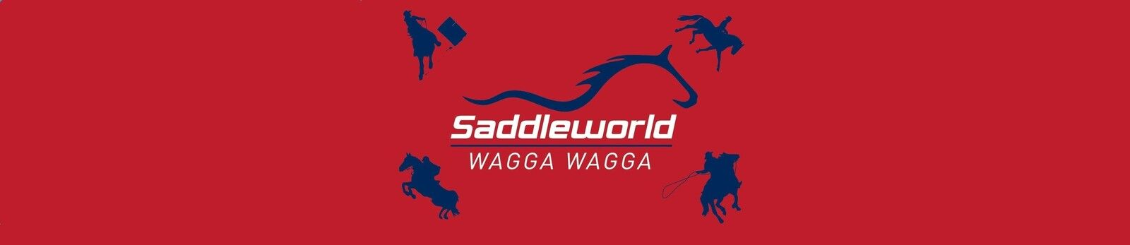 Saddleworld Wagga Wagga